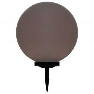 Φωτιστικό Μπάλα Εξωτερικού Χώρου Ηλιακό LED 50 εκ. RGB
