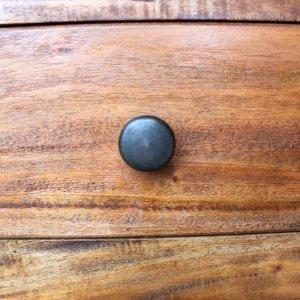 Συρταριέρα από μασίφ ανακυκλωμένο ξύλο 100x30x50 εκ
