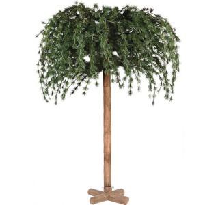 Χριστουγεννιάτικο δέντρο Umbrella σε ύψος 210 εκ και διάμετρο 185 εκ