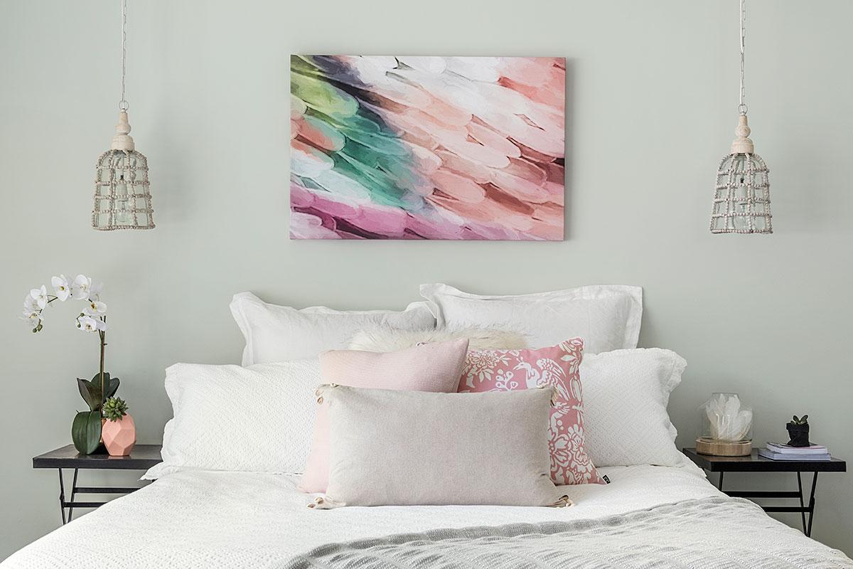 f99879658b4 Δημιουργώντας μια κρεβατοκάμαρα... όνειρο με 6 tips!